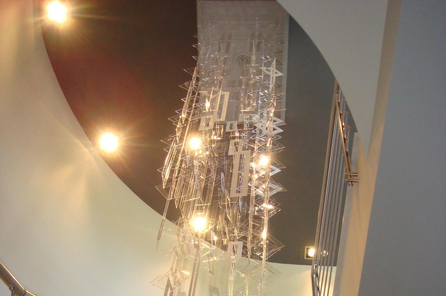 lampadari paderno dugnano : Produzione lampade e di complementi per illuminazione a led realizzate ...